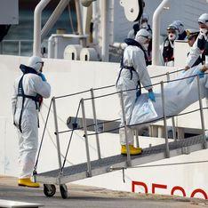 Des milliers de migrants morts noyés dans l'indifférence