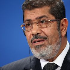 L'ex président égyptien Mohamed Morsi condamné à 20 ans de prison