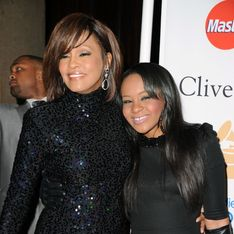 Bobbi Kristina Brown, la fille de Whitney Houston, sortie du coma ?