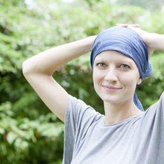 Enfin un vrai guide de beauté qui s'adresse aux femmes atteintes d'un cancer