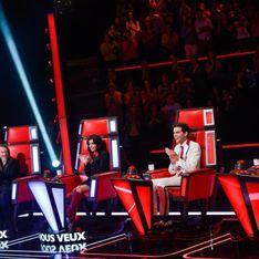 Départ en vue dans le jury de The Voice ?