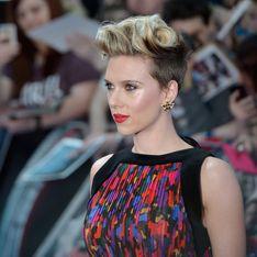 Scarlett Johansson n'a plus besoin d'aller à la gym depuis qu'elle est maman