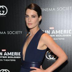 Cobie Smulders se confie sur son cancer des ovaires