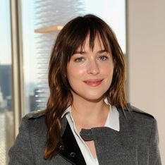 Dakota Johnson change de tête