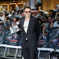 Robert Downey Jr dévoile la première photo de sa fille Avri