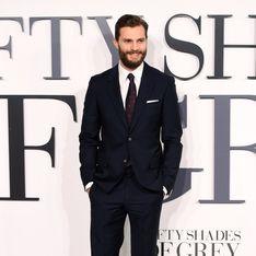 Découvrez la première photo de Jamie Dornan dans la suite de Fifty Shades of Grey