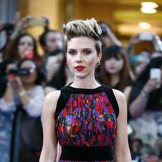 Scarlett Johansson donne le secret de la réussite de son mariage