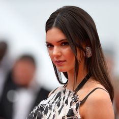Kendall Jenner s'essaye au blond (Photo)