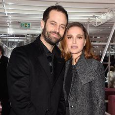 Natalie Portman et Benjamin Millepied, couple star du Festival du Cannes