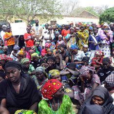 Près de 300 filles et femmes libérées des mains de Boko Haram par l'armée nigériane