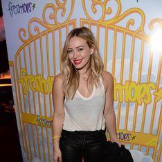 Hilary Duff cherche son nouvel amoureux sur Tinder