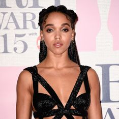 FKA Twigs s'affiche nue dans son bain (Photo)