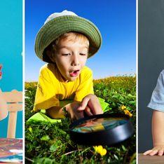 Lo zodiaco dei bambini: ecco le caratteristiche dei più piccoli secondo le stelle!