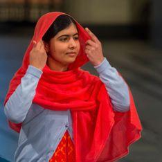 10 hommes condamnés à la prison à perpétuité pour l'attaque contre Malala Yousafzai