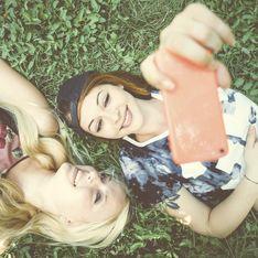 Un adolescent sur cinq est forcé d'envoyer des photos dénudées