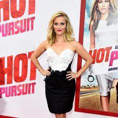 La fille de Reese Witherspoon est le portrait craché de sa mère (Photo)