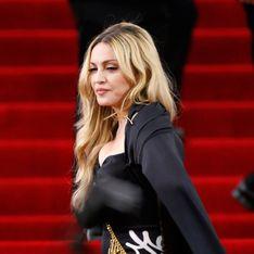 Madonna révèle ce qu'elle a pensé de son baiser avec Drake (Vidéo)