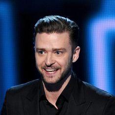Justin Timberlake méconnaissable pour une pub (Vidéo)