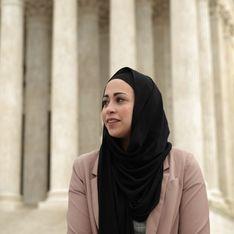 Une musulmane portant le voile gagne son procès contre Abercrombie & Fitch