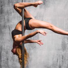 Mit Pole Dance abnehmen? 3 gute Gründe, das Fitnesstraining an die Stange zu verlegen