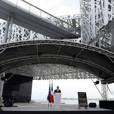 Le plus grand mémorial de l'esclavage inauguré en Guadeloupe
