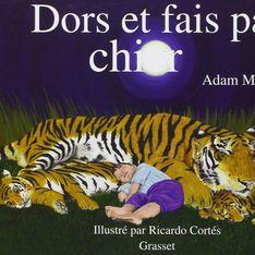 15 livres traumatisants qu'on espère ne JAMAIS lire à nos enfants