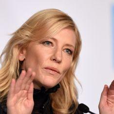 Cate Blanchett a eu des relations avec des femmes mais…