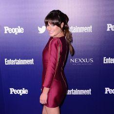 La déclaration d'amour de Lea Michele à Matthew Paetz