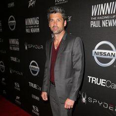 Patrick Dempsey accusé d'avoir eu une liaison sur le tournage de Grey's Anatomy