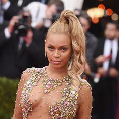 Beyoncé prend un bain de champagne et énerve ses fans