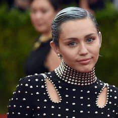 Le délirant hommage de Miley Cyrus à son poisson mort