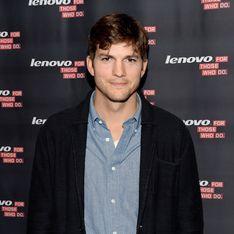 Le coup de gueule d'Ashton Kutcher après la publication de photos de sa fille Wyatt