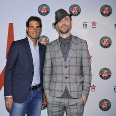 Rafael Nadal, Charlie Winston... Ils fêtent tous le lancement de Roland Garros (Photos)