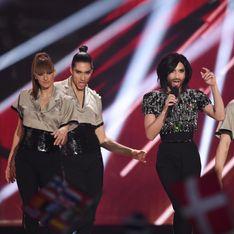 Découvrez qui a succédé à Conchita Wurst à l'Eurovision 2015