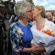 L'Irlande dit « oui » au mariage gay