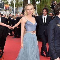 Sienna Miller conclut en beauté sa quinzaine fashion cannoise