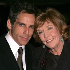 Ben Stiller rend hommage à sa mère décédée