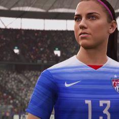 Déferlante de commentaires sexistes pour l'arrivée des équipes de foot féminines dans FIFA 16
