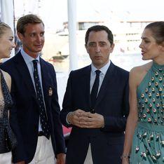 Gad Elmaleh se confie sur sa relation avec la famille de Charlotte Casiraghi
