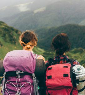 Rutas de mochilera: 7 viajes increíbles que te cambiarán la vida