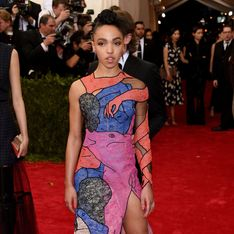 FKA Twigs, sa relation incroyable avec Robert Pattinson