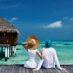 Der Test verrät es: Welches Flitterwochen-Ziel passt zu euch?