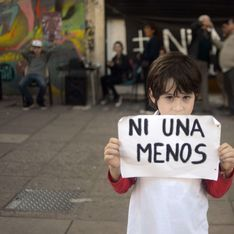 Pas une de moins : Quand l'Argentine se soulève contre les féminicides (Photos)