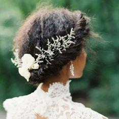 15 coiffures stylées pour cheveux frisés repérées sur Pinterest