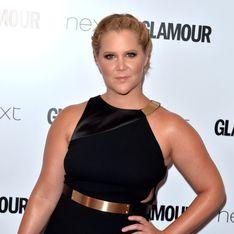 La femme de la semaine : Amy Schumer, fière de ses kilos qui ne sont pas en trop