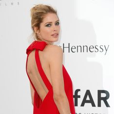 Doutzen Kroes allaite sa fille sur Instagram (Photo)