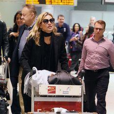 Kate Moss y otros famosos que fueron expulsados de un avión
