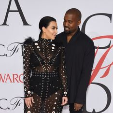 L'incroyable cadeau de Kim Kardashian pour l'anniversaire de Kanye West (Photos)