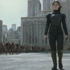 Hunger Games 4 s'offre une première bande-annonce enflammée (Vidéo)