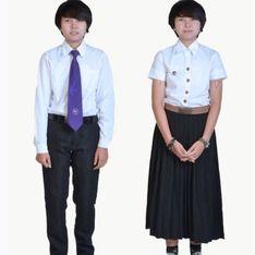 Cette université thaïlandaise adapte ses uniformes pour ses étudiants transgenres